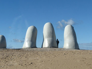 Punta del Este City Sightseeing Tour Photos