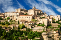 Luberon Villages Half-Day Tour from Aix-en-Provence Photos