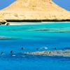Mahmaya: Giftun Island Snorkeling Cruise