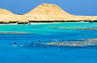 Mahmaya: Giftun Island Snorkeling Cruise Photos