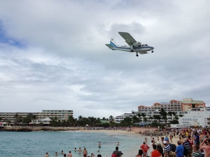 St Maarten Shore Excursion: Orient and Maho Beach Half-Day Tour Photos