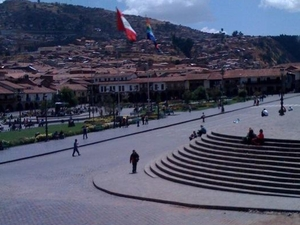 Cusco City Sightseeing Tour Photos