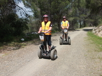 Malaga Mountains Off-Road Segway Tour  Photos
