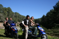 Mallorca Independent Scooter Tour with Rental Photos