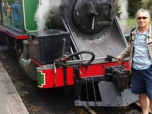 Puffing Billy Steam Train, Yarra Valley and Healesville Wildlife Sanctuary Day Tour Photos