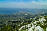 Marjan Hill Hike from Split Photos
