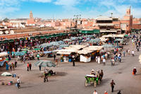 Marrakech Day Trip from Casablanca Photos