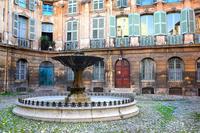 Marseille Shore Excursion: Private Tour of Aix-en-Provence and Cassis Photos