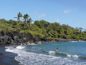 Maui Hana Coast Day Trip Photos