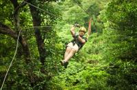 Mazatlan Super Saver: Canopy Zipline plus ATV Adventure Photos