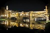 Medieval Florence Evening Walking Tour Photos