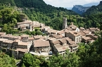 Medieval Villages Day Trip from Costa Brava: Rupit and Besalú Photos