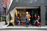 Melbourne Cafe and Coffee Culture Walking Tour Photos