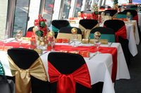 Melbourne Christmas Lunch Cruise on the Yarra River Photos