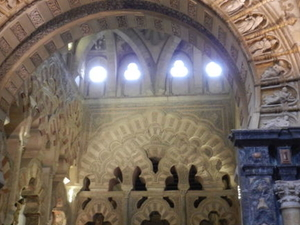 Cordoba Day Trip from Seville Including Skip-the-Line Entrance to Cordoba Mosque and Optional Tour of Carmona Photos
