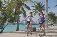Miami Beach Bike Tour with Optional Kayak Tour Photos
