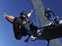 Miami Tandem Skydiving Photos