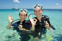 Michaelmas Cay Dive and Snorkel Cruise from Palm Cove Photos