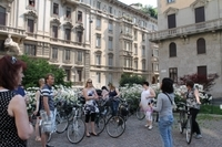 Milan Bike Tour  Photos