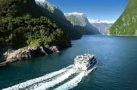 Milford Sound Full-Day Tour from Te Anau to Queenstown Photos