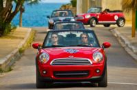 Mini Cooper Convertible Tour from Punta Cana Photos