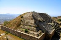 Mitla and Monte Alban Combo Tour from Oaxaca Photos