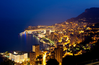Monaco Small-Group Night Tour from Cannes Photos