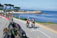 Monterey Independent Bike Tour Photos