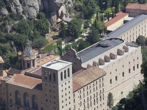 Montserrat Half-Day Small-Group Tour with Optional Cable Car Ride and Skip-the-Line Ticket to La Sagrada Familia Photos