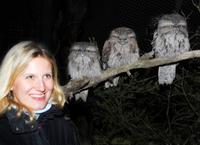 Moonlit Sanctuary Wildlife Conservation Park Evening Tour Photos
