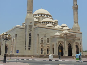 Private Tour: Sharjah City Highlights Photos