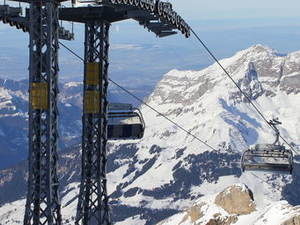 Mount Titlis Day Tour from Zurich Photos
