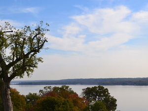 Mt Vernon Independent Bike Tour with Optional Potomac River Cruise Photos