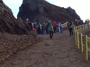 Mt Vesuvius Half-Day Trip from Naples Photos