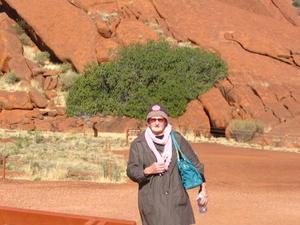 Sunset Uluru Small-Group Tour Photos
