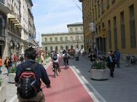Munich Bike Rental Photos