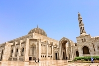 Muscat Shore Excursion: Private City Highlights Tour Photos