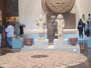 Mexico City Sightseeing Tour Photos