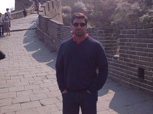 Private Tour: Great Wall of China Walking Tour and Helicopter Flight Photos