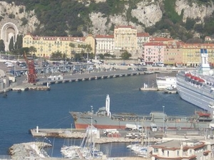 Italian Markets Shopping Tour from Nice Photos