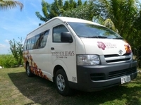 Nadi Arrival Shared Transfer:  Airport to Hotel Photos