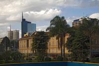 Nairobi City Walking Tour with Traditional Kenyan Lunch Photos