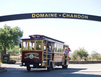 Napa Valley Wine Trolley Photos