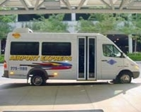 Nashville Airport Departure Transfer Photos