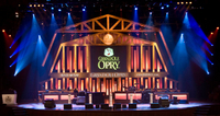 Nashville Tour of Grand Ole Opry House and Gaylord Opryland Resort Photos