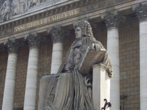 Paris Walking Tour - The French Revolution Photos