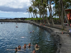 Big Island in 3 Days: Snorkeling, Hiking, Camping and Volcanoes National Park Photos