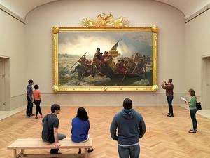 Skip the Line: Metropolitan Museum of Art  Photos