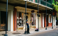 New Orleans Food Walking Tour of the French Quarter Photos