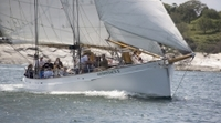 Newport Day Cruise Aboard Classic Tall Ship  Photos